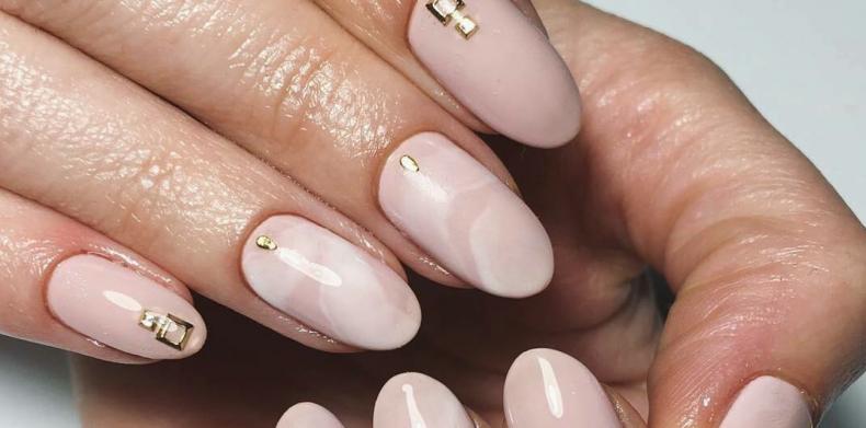 De nieuwe nagellak trend; Quartz Nails