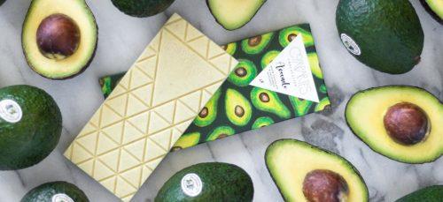 Avocado chocolade is dus nu een ding