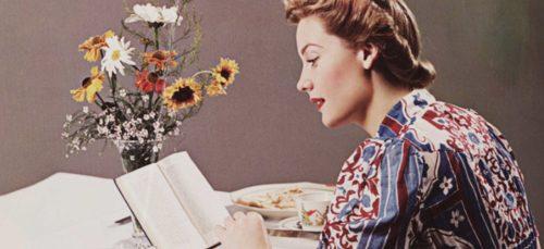 Zo is het: mensen die veel lezen zijn aardiger