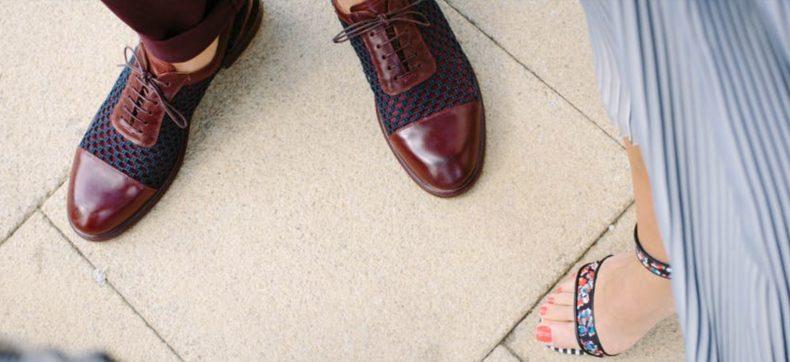 Het is officieel: je draagt je hele leven al de verkeerde scho...