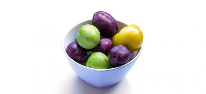 Reduceer je CO2 uitstoot door gezonde voeding