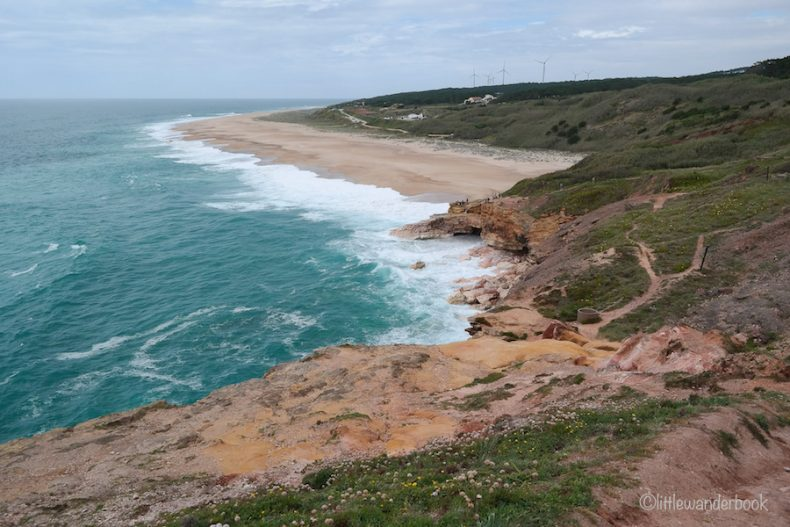 Monster Waves & Surfen in Centraal Portugal