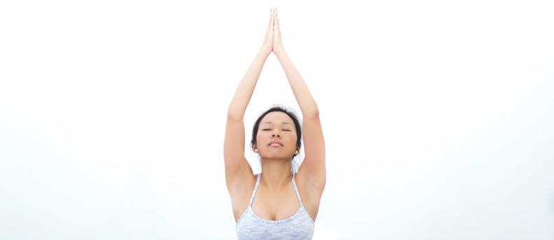 6 fijne gezondheidsvoordelen van 15 minuten yoga per dag