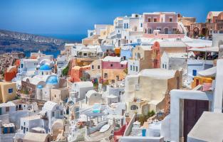 Bucketlist: 5 x de mooiste eilanden ter wereld