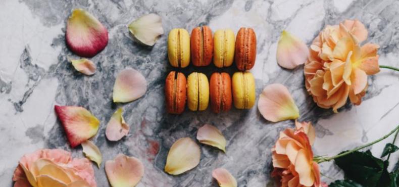 Zelf macarons maken met dit heerlijke recept