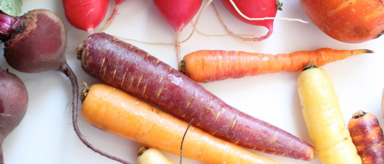 Zo makkelijk is plantaardig eten