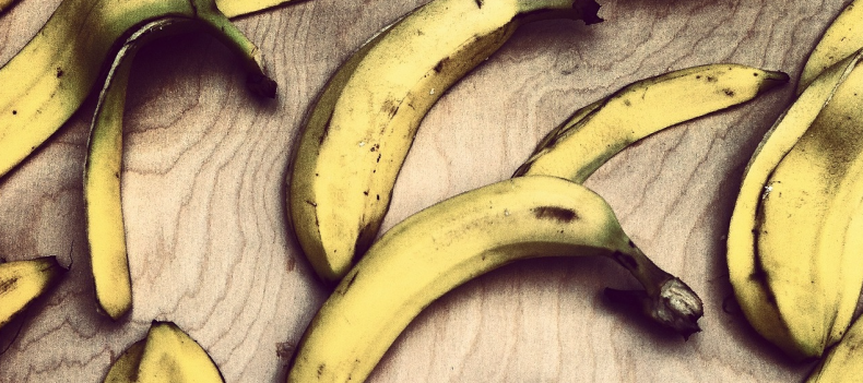 Lifehack: zo kom je voor áltijd van vieze fruitvliegjes af
