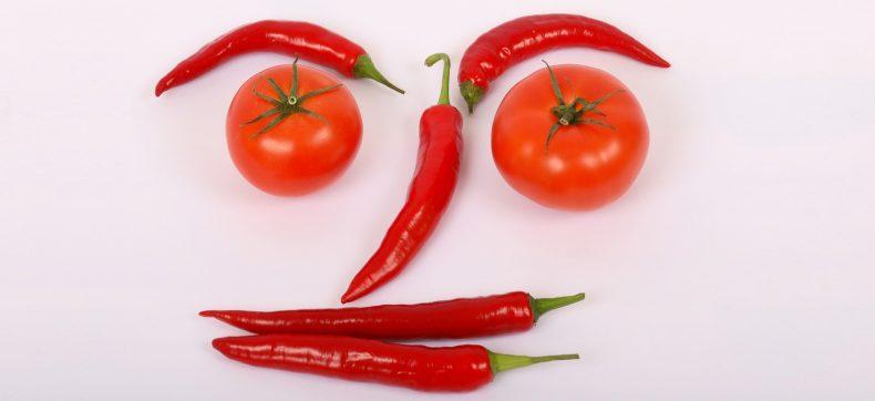 6 gezondheidsvoordelen voor als je vegan eet