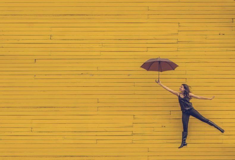 Drie manieren om je gelukkigste zelf te zijn