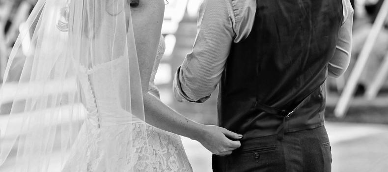 Seks tijdens de huwelijksnacht? Vaak komt het er niet van