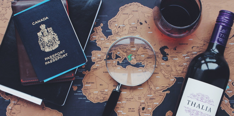 Dit gen verklaart waarom jij zo van reizen houdt