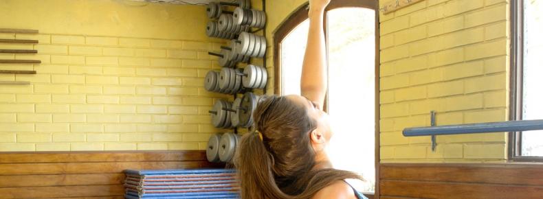 10 tekenen dat je verslaafd aan sporten bent