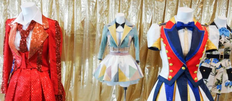 Uitpakken op Lowlands: komt jouw festival outfit in het Centra...