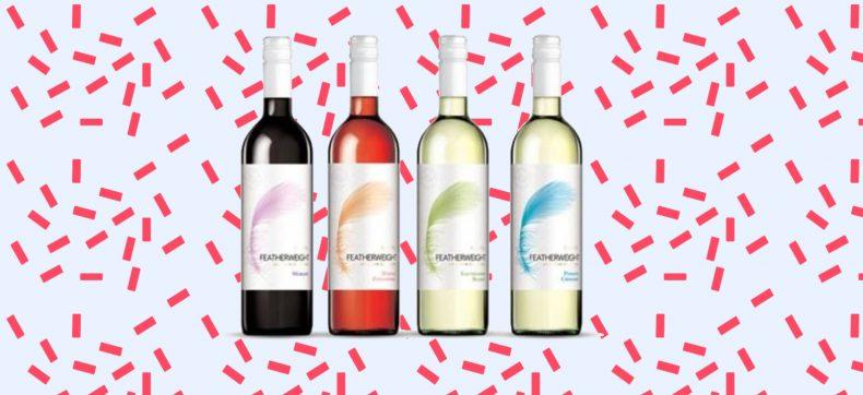 Diëtende wijndrinkers opgelet: deze Aldi wijn heeft de helft ...