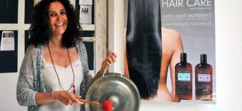 Interview: Fanina van Intelligent Nutriënts