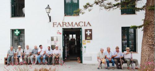 Naar Nerja met Srprs.me, Andalusië