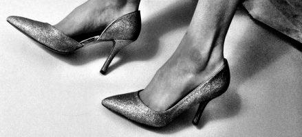 Dit is waarom je niet iedere dag dezelfde schoenen moet dragen