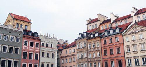 Enfait ontdekt hip en geheim Warschau
