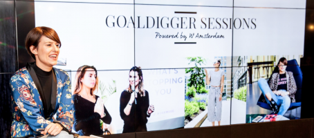 Weekendtip: Goaldiggers Session, powered by W Amsterdam