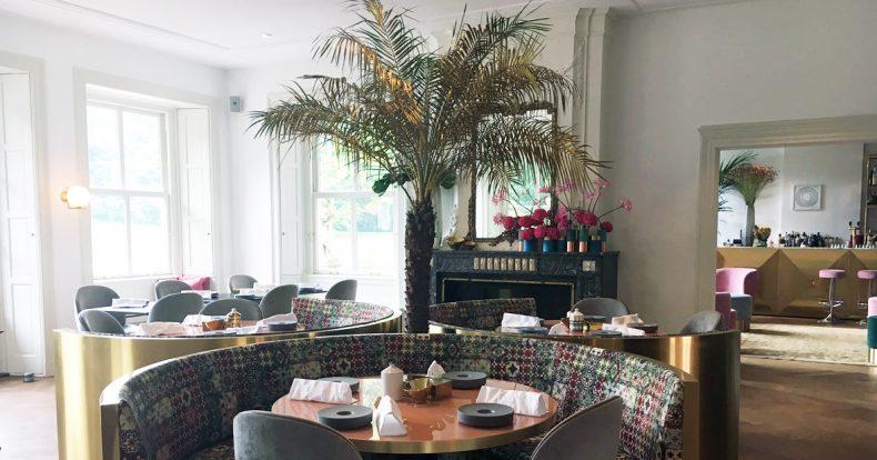 Restaurant Voltaire in Parc Broekhuizen