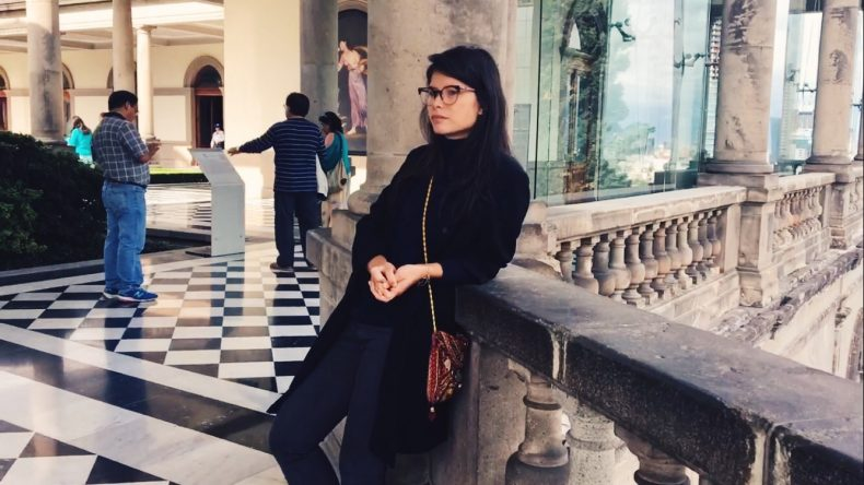 Column Robin: Een wereldreiziger met heimwee