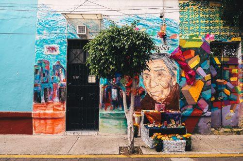 Waarom Mexico City niet op je bucketlist mag ontbreken!
