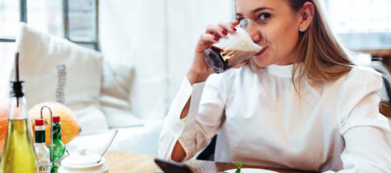 4 slimme manieren om van jouw Pumpkin Spice Latte gewoonte gez...