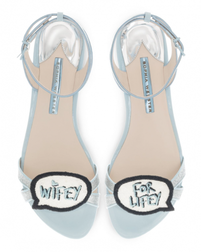 wifey for lifey