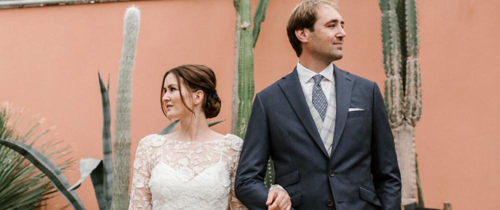 trouwen zelf regelen