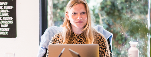 Interview: met Nina van Kapsones Amsterdam