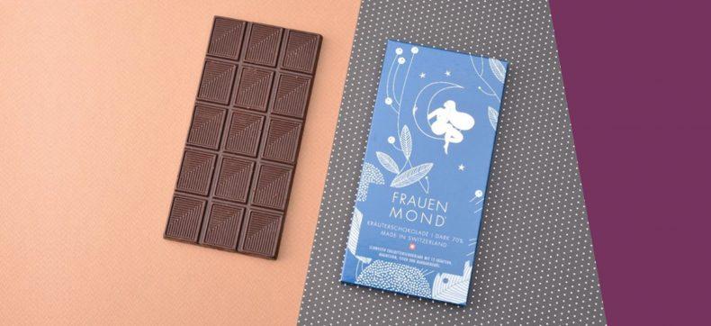 Dit wil je: chocolade tegen menstruatiepijn