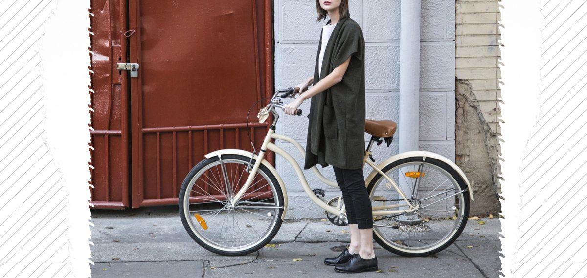 Moeten we dan maar niet meer in ons eentje over straat fietsen?