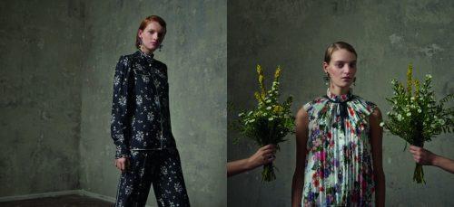 Hebberigmakend: de designercollectie van Erdem voor H&M