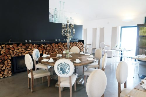 Restaurant Torre de Palma
