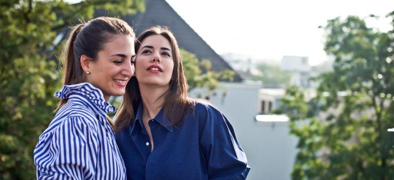 Interview: met Leticia en Romina van P A U S E Pop-Up