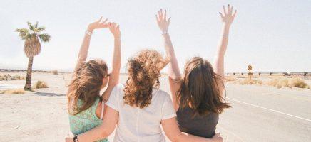 6 feiten over vriendschap