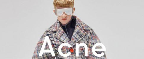 Acne Studios opent een pop-up Archive in Amsterdam