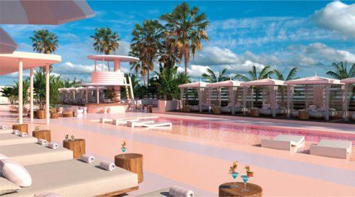 Hotel Paradiso: ideaal voor een vriendinnen weekend naar Ibiza