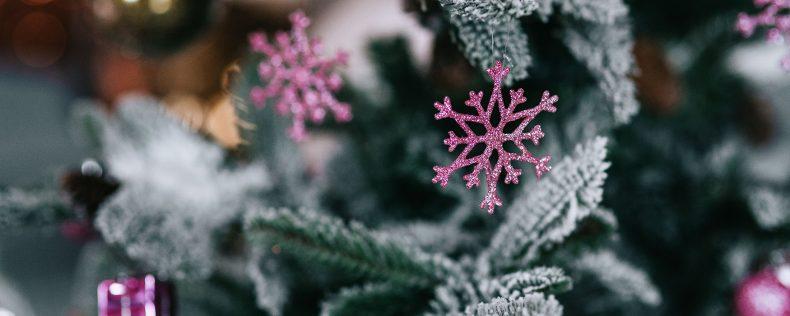 Nu al je kerstboom optuigen maakt je een gelukkiger mens