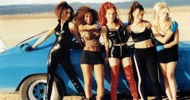 Eindelijk: er komt een Spice Girls reünie
