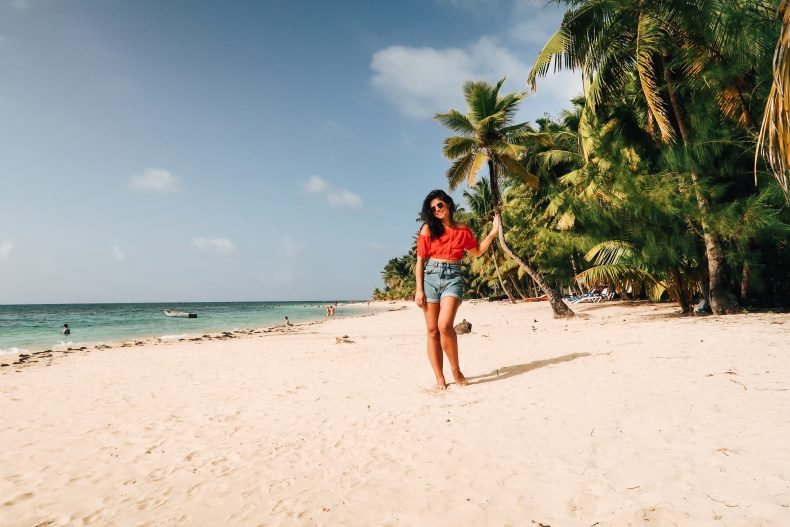 Enfait's Travel Guide: De Dominicaanse Republiek