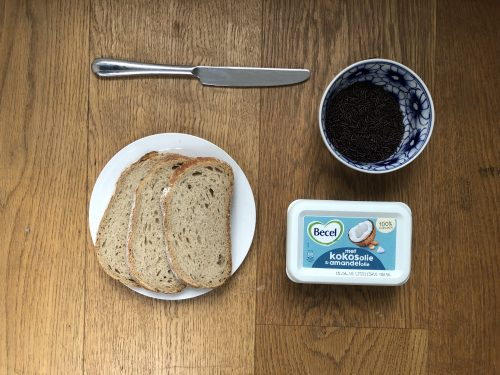 Hollandsche gerechten