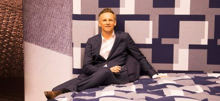 Interview: in bed met Barry Atsma