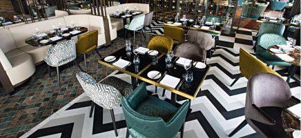 Très bien: Bodon, La Grande Brasserie in Amsterdam