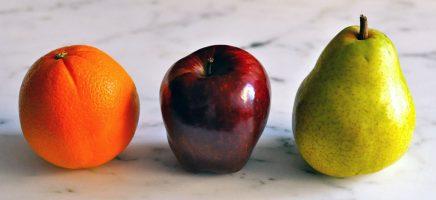 Stoppen met roken? Eet dan deze stukken fruit