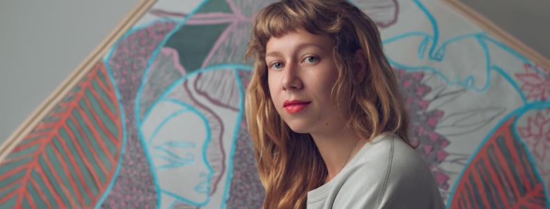 Interview: met Tosca Soraya Otten van TOS gallery