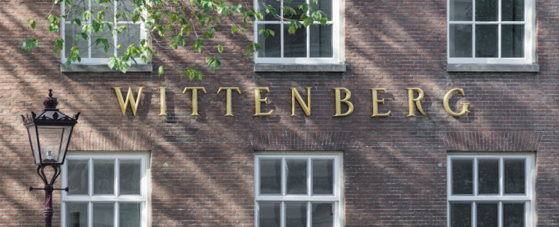 Sleep over in Amsterdams eerste boutique aparthotel Wittenberg