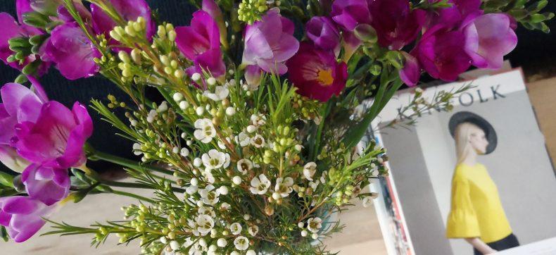 De Freesia staat voor onvoorwaardelijke liefde en is dé bloem...