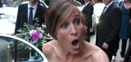 Sarah Jessica Parker reageert op de sneer van Kim Catrall