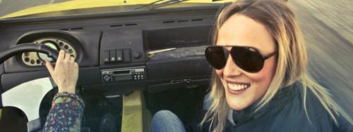 7 redenen waarom sommige vrouwen een hekel hebben aan autorijden